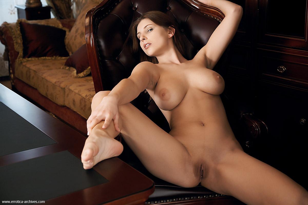 For Naked hot busty secretary agree