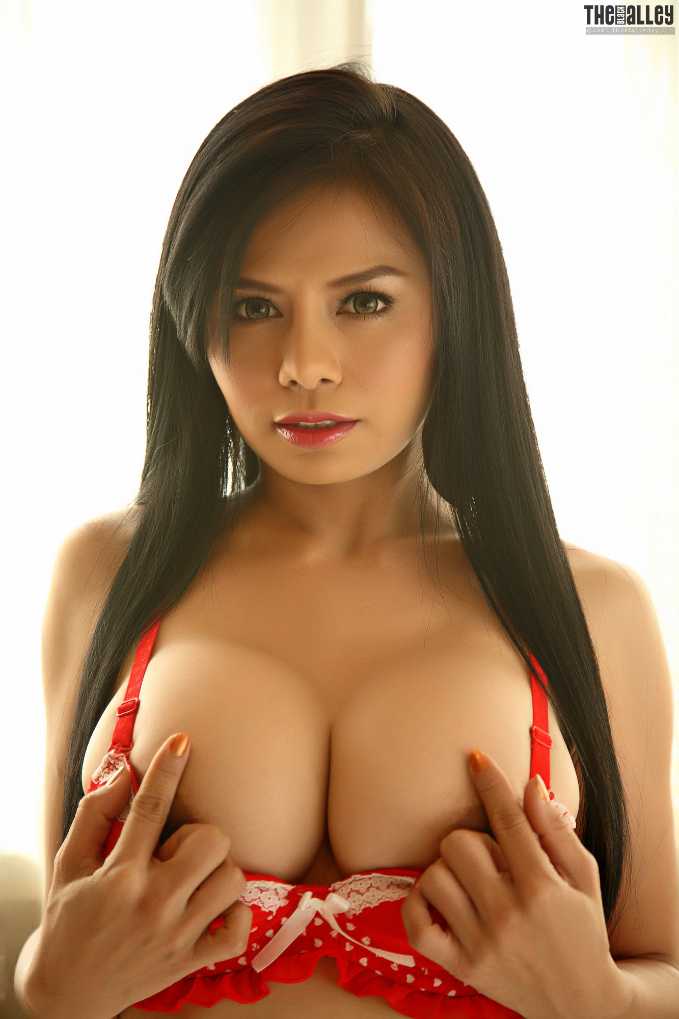 Busty cute asian girls nude simply does