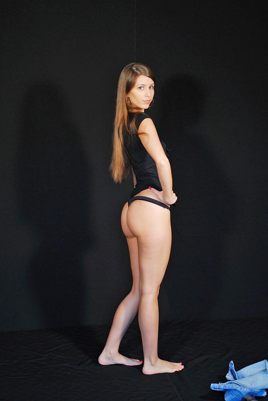 sweet lalana sexy skirt