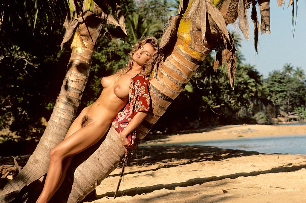 nackt Welles Terri terri welles