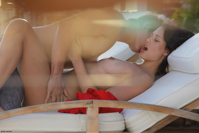 short bbw nude
