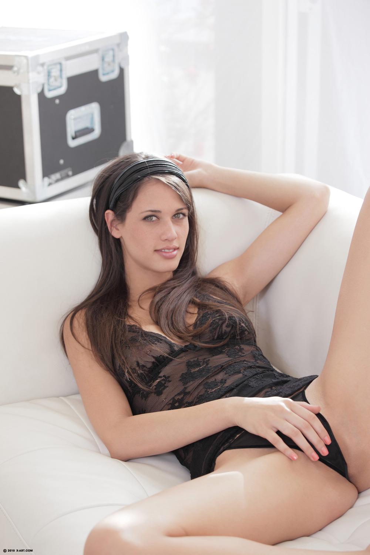 Tiffany Sex With Supermodel
