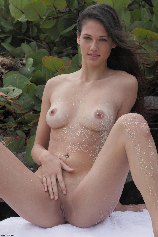 Tiffany Thompson Nackt