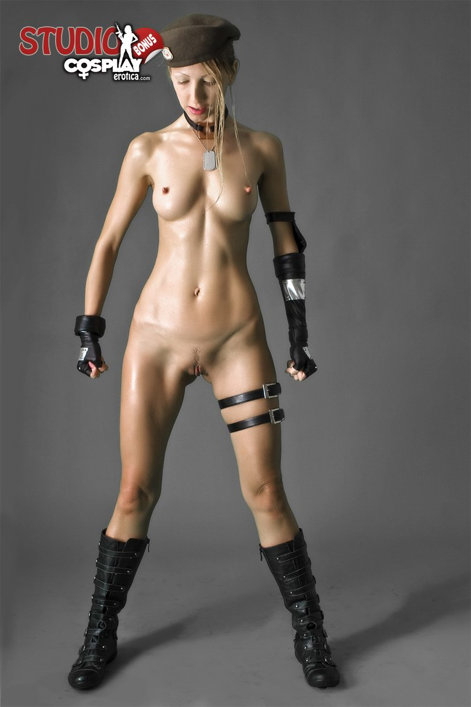 hot short busty nude