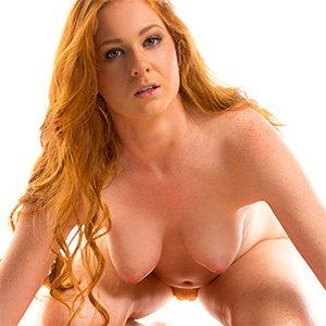 Aeries Ginger Beauty Nude Muse