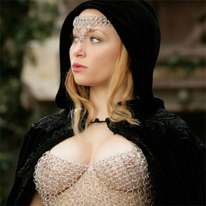 Aiden Castle Guard