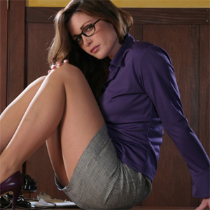 Aimee Sweet Secretary