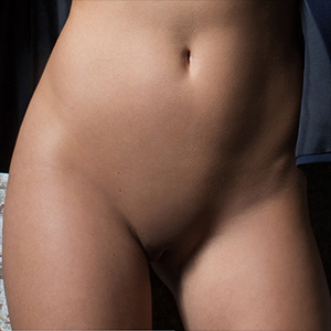 Alexandra Tyler Is Smoothly Shaven For You