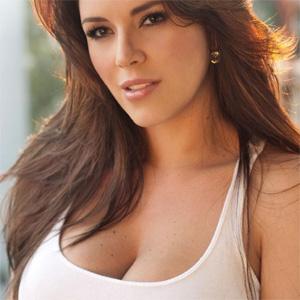 Alicia Machado Sexy Babe