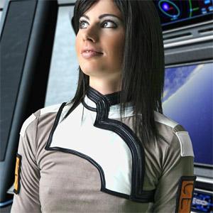 Alila Sexy Captain