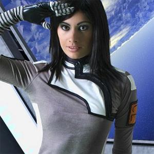 Alila Mass Effect