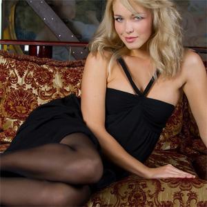 Alissa Stockings