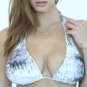 Alyssa Arce Perky Tits and Ass