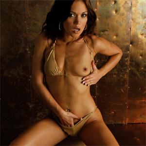 Alyssa Reece Gold