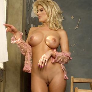 Amy Miller Pink Sheer