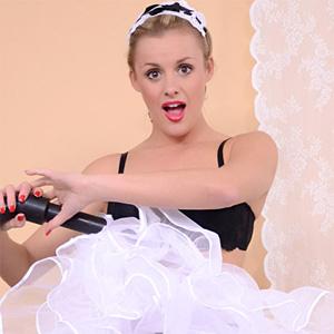 Amy Green Naughty Maid