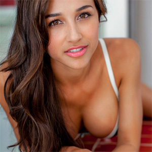 Ana Cheri Beautiful Latin Playmate