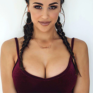 Ana Cheri Best Pics of 2017