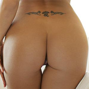 Ana Cheri Playmate Has An Exotic Bubble Butt