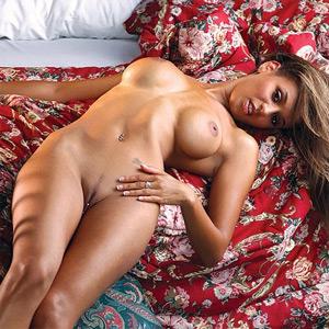 Andrea Simms Nude