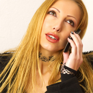 Angela Blanche Call Girl