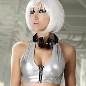 Angela Blanche Shiny Cosplay