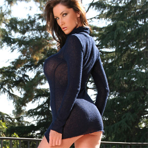 Angie Woods