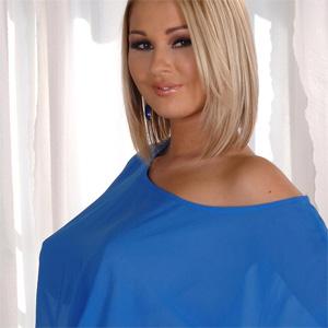 Antonia DDF Busty
