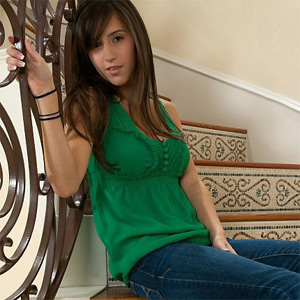 April ONeil Stairs