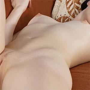 Aria Alexander Sunset Nudes