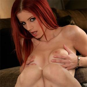 Ariel Redhead Desire