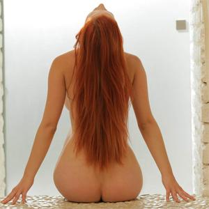 Ariel Red Hot