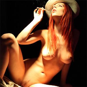 Ariel blog nude — img 5