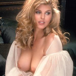Arlene Baxter Sexy Playmate
