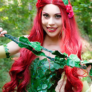 Aryna Into The Woods Cosplay Deviants