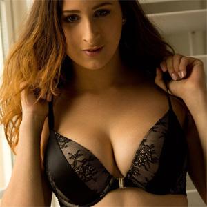 Ashley Adams Bedroom Desire