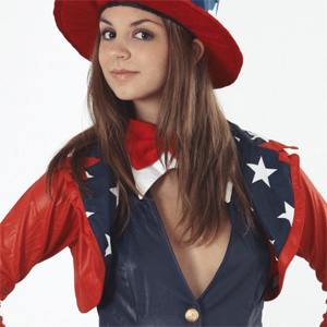 Aspen Martin All American Girl