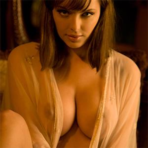 Aurora Vaillantcourt The Naked Castaway
