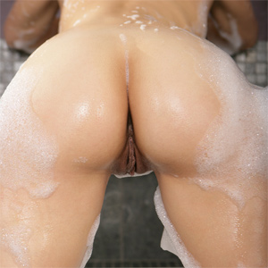 Autumn Riley Bubble Bath