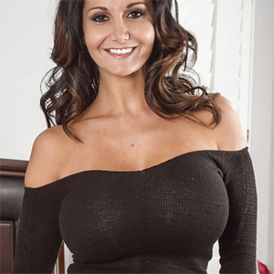 Ava Addams Super Tight Top