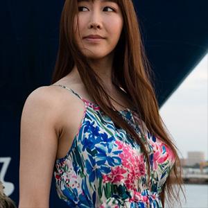 Azumi Kinoshita The Sweetest Japanese Girl