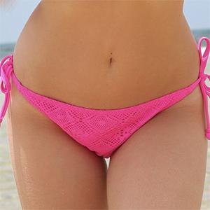 Beth Lily Sexy Beach Body