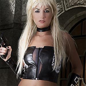 Betsie Puppet Of Mundus Cosplay Erotica
