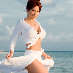 Bianca Beauchamp Wet N Wild