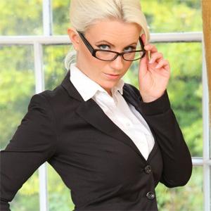 Billie Secretary