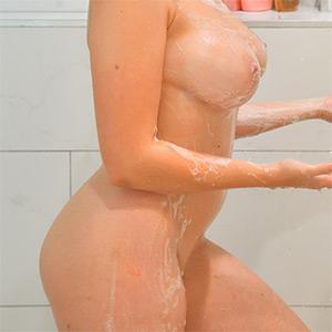 Blake FTV Girls Soapy Bubbles