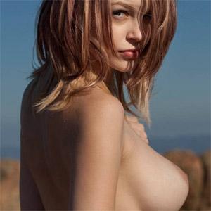Brea Daniels White
