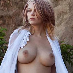 Brea Daniels Wild Girl