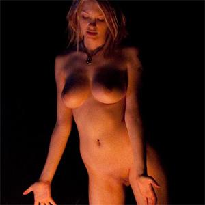 Brea Daniels Campfire