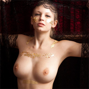 Brea Gold Body